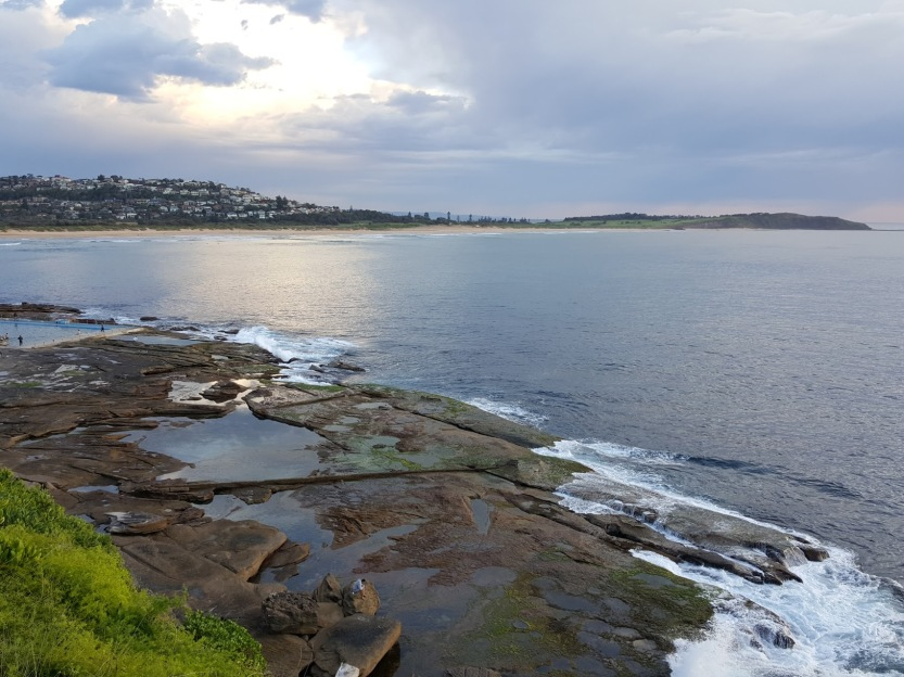 Dee Why Rock Pools 2