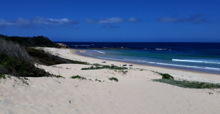 Inyadda Beach 1